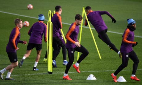 Pep Guardiola urges England to exempt John Stones from Euro 2020 duty
