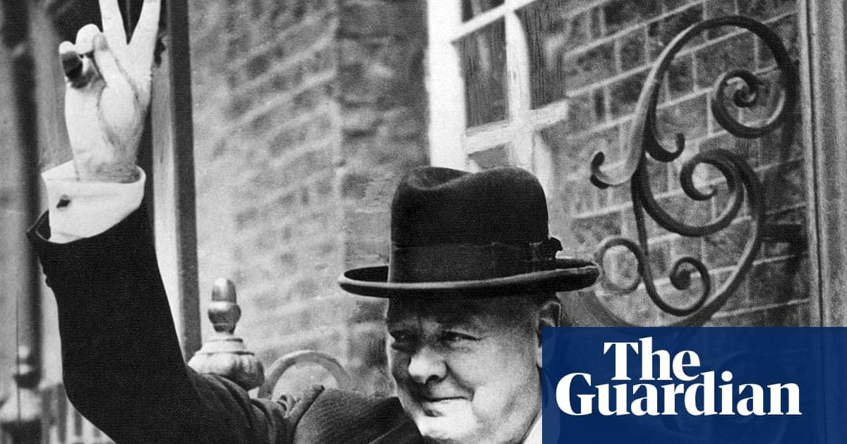 A rightful re-examination of Winston Churchill's reputation