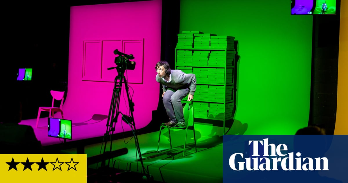 For the Grace of You Go I review – Kaurismäki, pepperoni and fury
