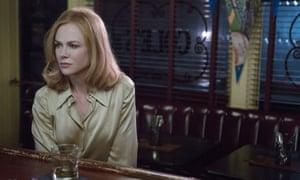 Nicole Kidman in Secret in Their Eyes.