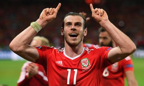 Don't Take Me Home review – inside story of Wales's Euro 2016 run