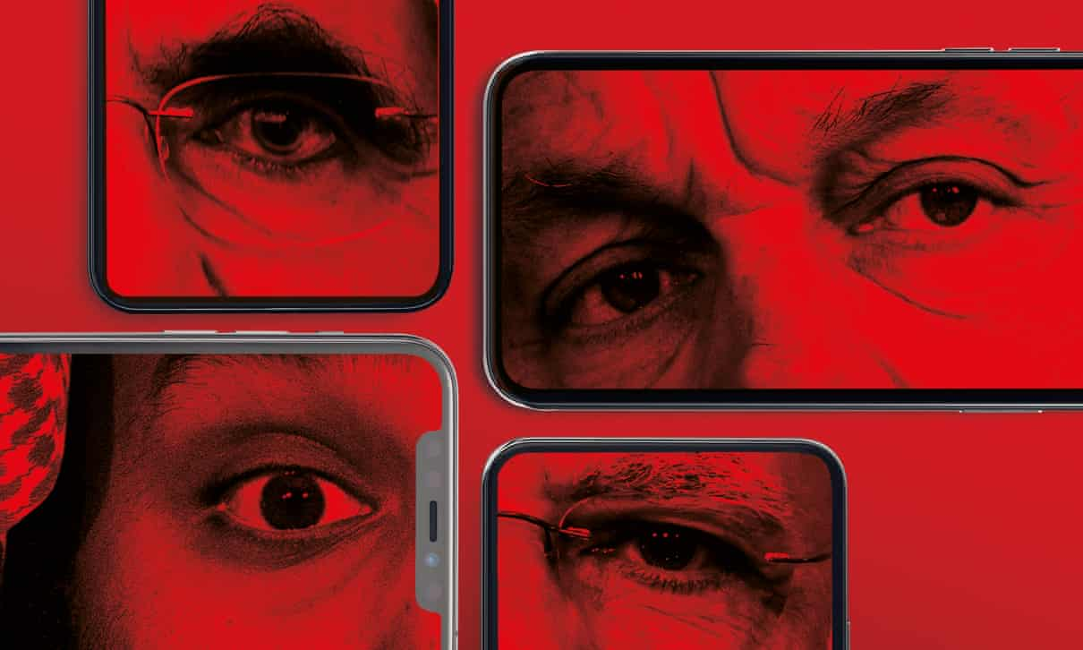 Revealed: leak links Israeli based company to global abuse of cyber-surveillance weapon powered