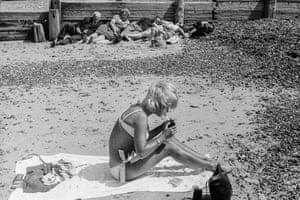 Herne Bay, Kent, 1963