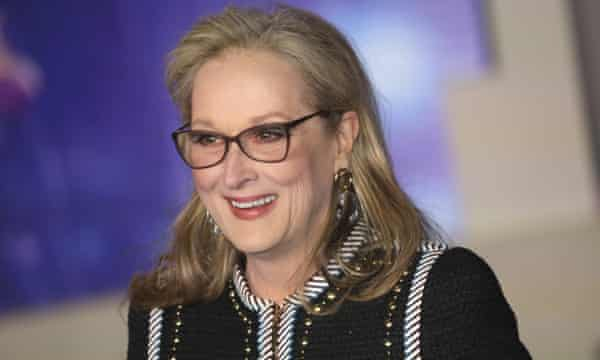 Meyl Streep