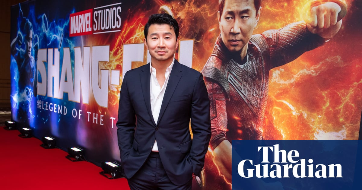 Marvel's Shang-Chi smashes Labor Day record with $71.4m in ticket sales