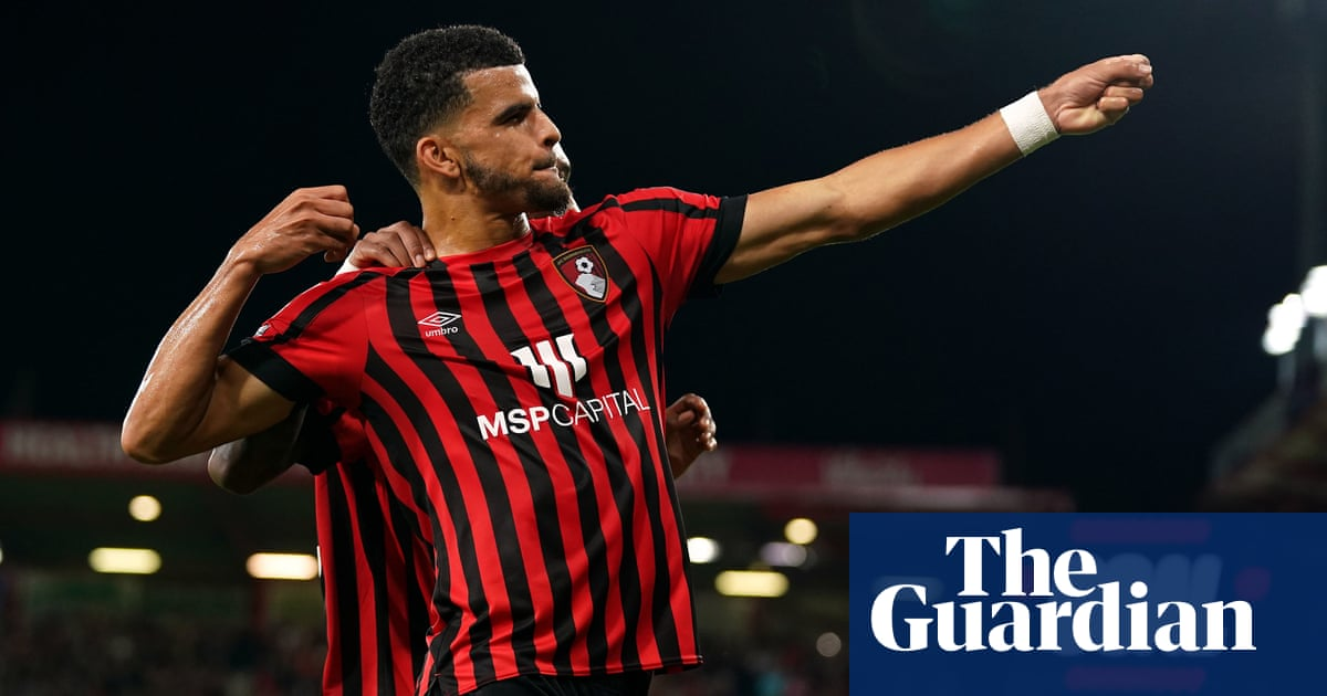 Championship: Bournemouth sink QPR to climb table, Derby hold West Brom