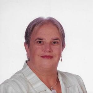 Barbara Finch.