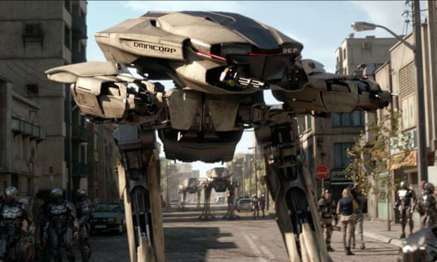 theguardian.com - Samuel Gibbs - Elon Musk leads 116 experts calling for outright ban on killer robots