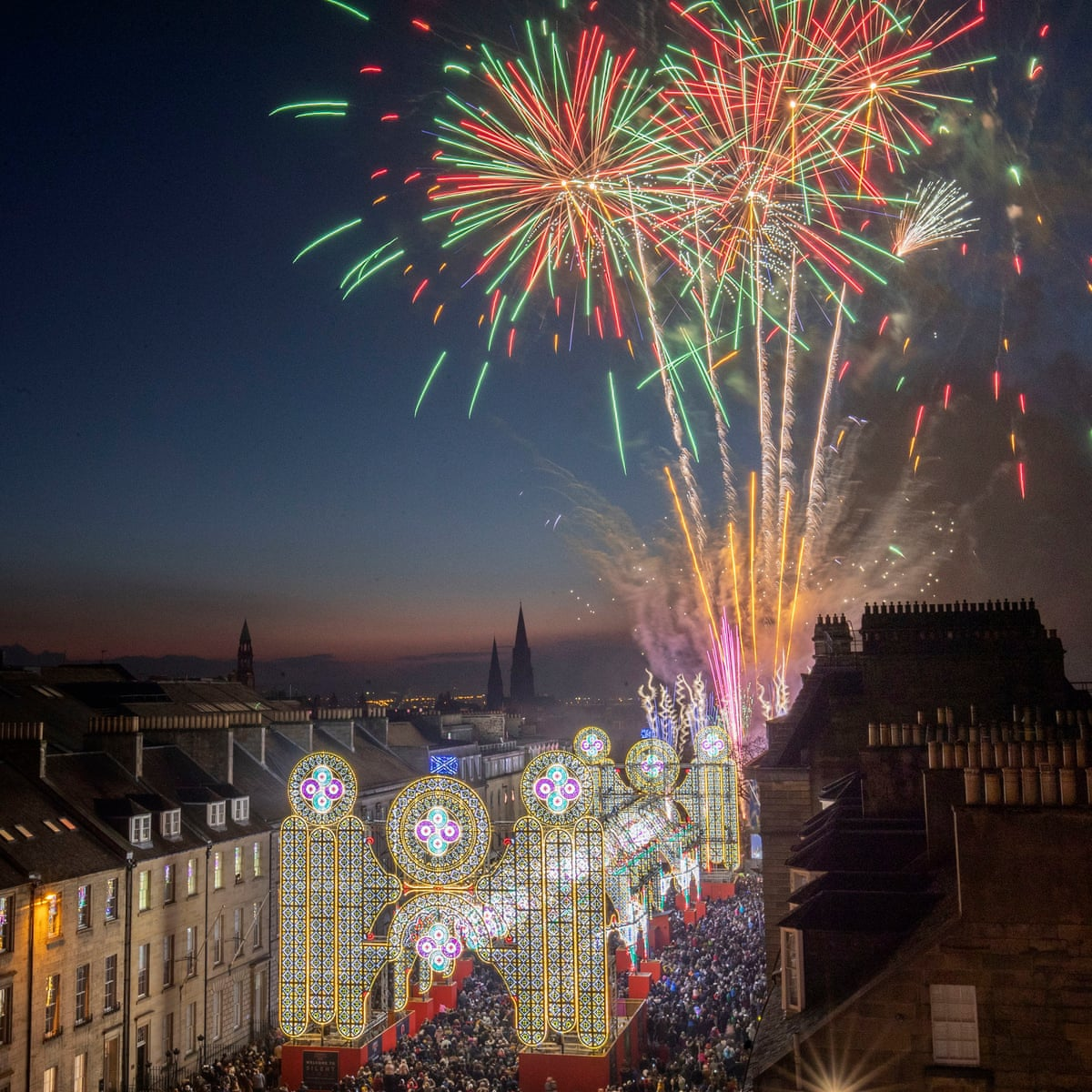 20 Cracking Ideas For Christmas Days Out In The Uk Christmas And New Year Holidays The Guardian