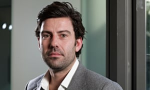 Jonathan Allan, sales director, Channel 4