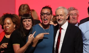 Jeremy Corbyn believes voters are much less chary of ideas such as nationalisation and worker empowerment than the political establishment has been for several decades.