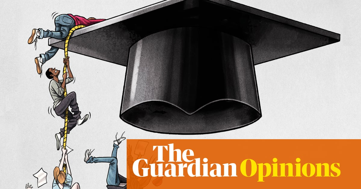 England's school assessment system favours the sharp-elbowed and the wealthy