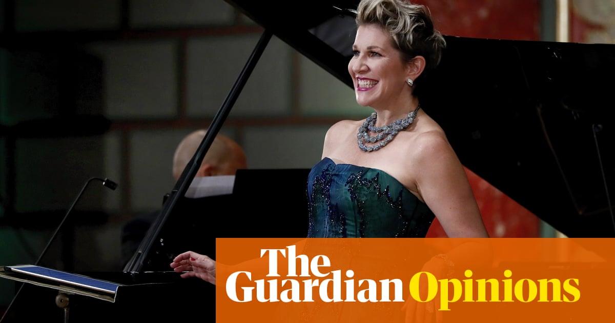 Joyce DiDonato: From Cleopatra's sorrow to Duke Ellington's solitude, music helps us heal