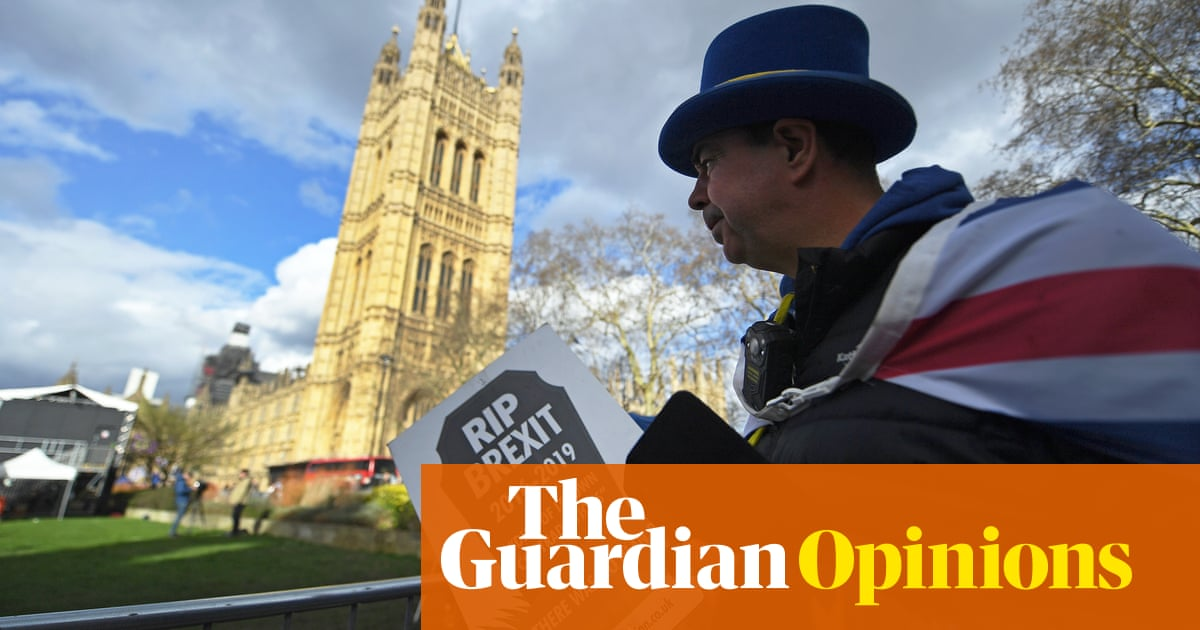 The Guardian view on Brexit delay: time to let reality in | Editorial