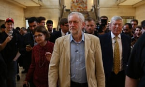 Labour leader would recruit even more supporters if challenged from within the party, momentum says