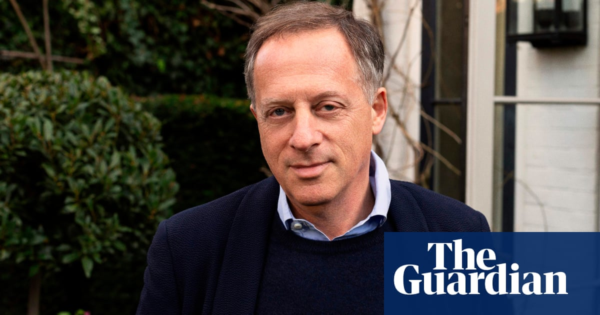 New BBC chair managed firm that funded controversial property company