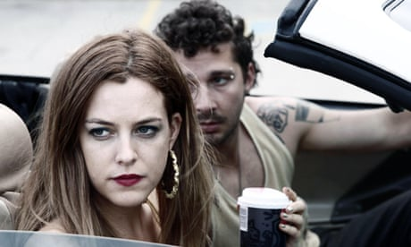 Roof down, music up: American Honey and the neverending search for the American dream