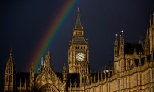 The Palace of Westminster tower with its clock, Big Ben, has been found to move slightly with the seasons.