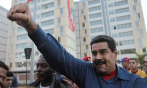 Maduro insists the opposition does not actually want a referendum, but rather are seeking a coup.