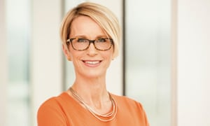 Emma Walmsley took over from Sir Andrew Witty as ​GSK chief executive in April.