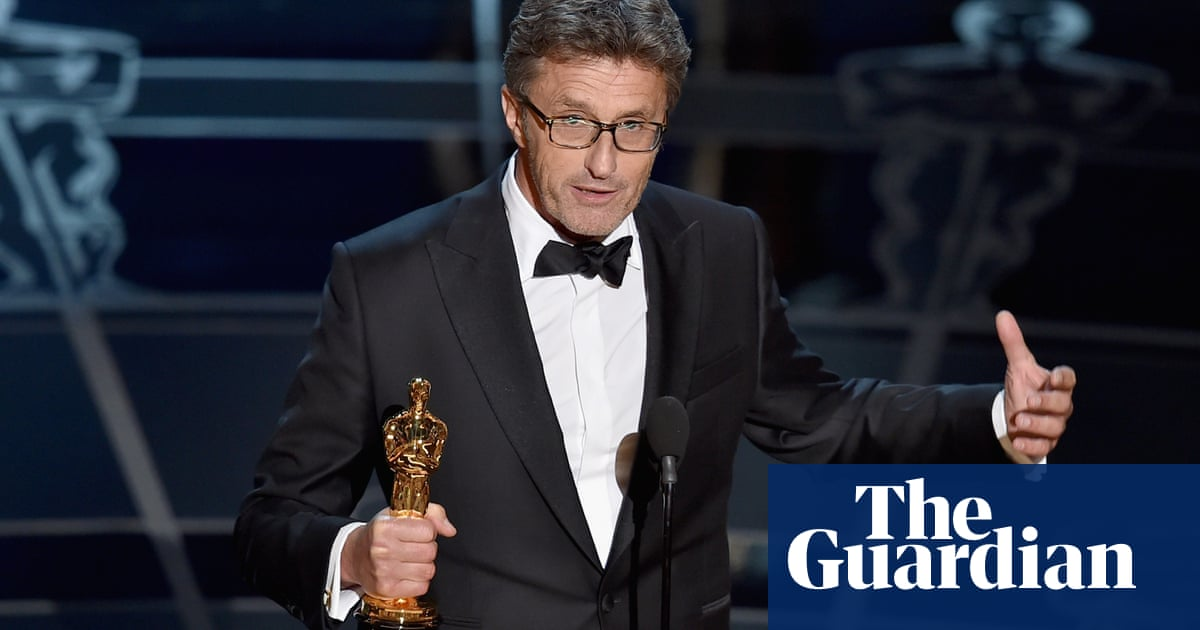 Let me stop you there: why do Oscar speeches get cut short?