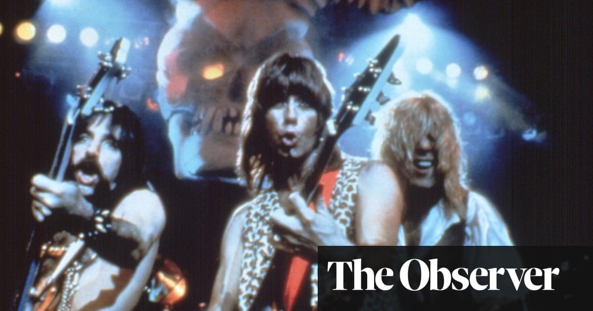 Transmisión: the best rock star films