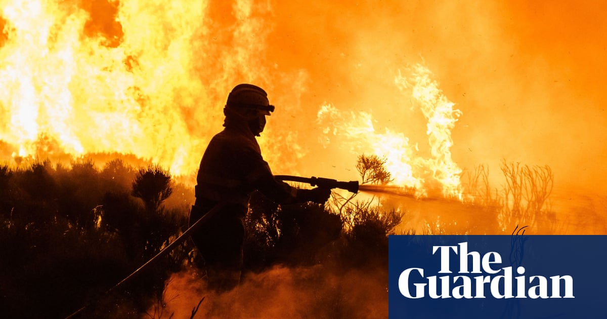 Humans 'pushing Earth close to tipping point', say most in G20
