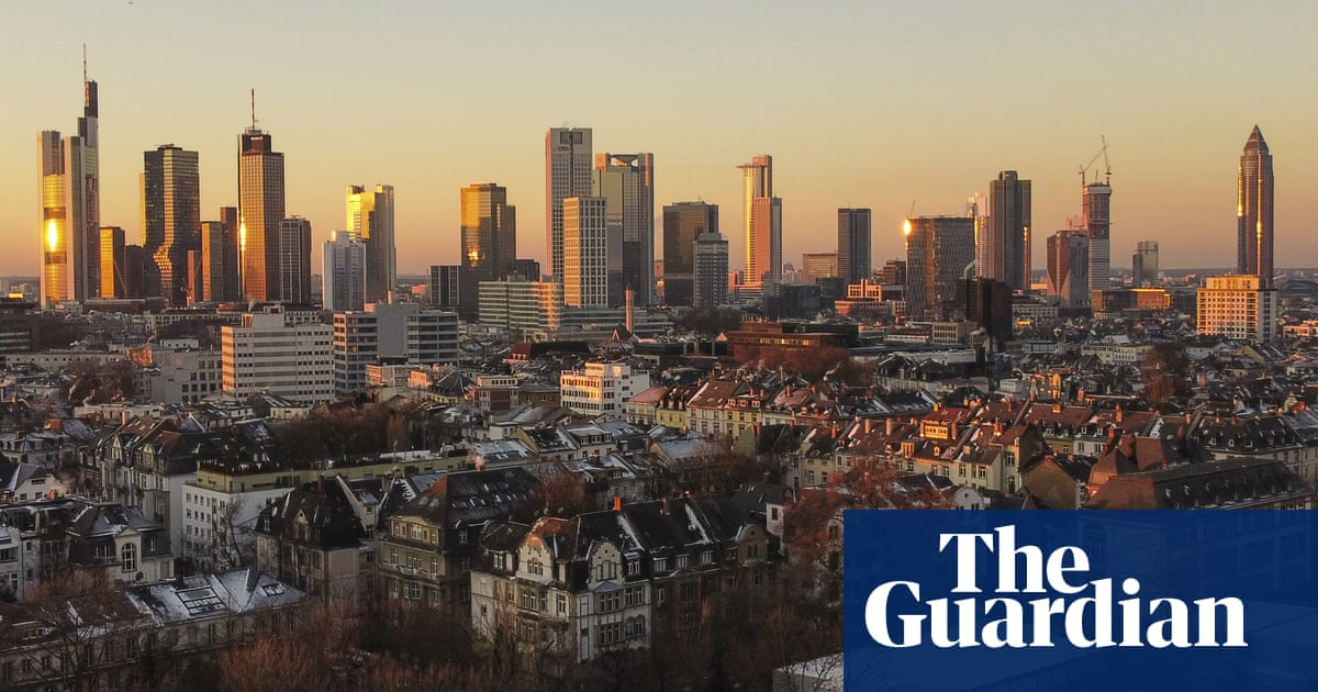 EU economy forecast to rebound faster thanks to Covid vaccine