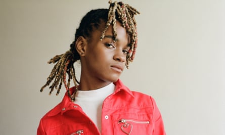 Koffee: 'The pace Bob Marley set in reggae music, on such a positive and widespread level, is something I want to emulate.'
