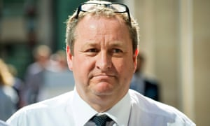 Whether Newcastle owner Mike Ashley opts to sell the club is likely to be decided in the coming week