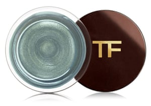 Cream Colour for Eyes in Siren Blue, £30, by Tom Ford (johnlewis.com)