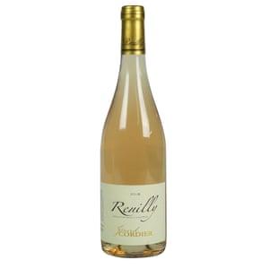 Vin 8 juin 2019: Reuilly Pinot Gris 2018