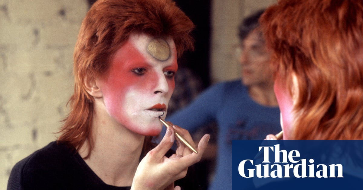 Viking beauty kits and Neanderthal contouring: the secret history of male beauty