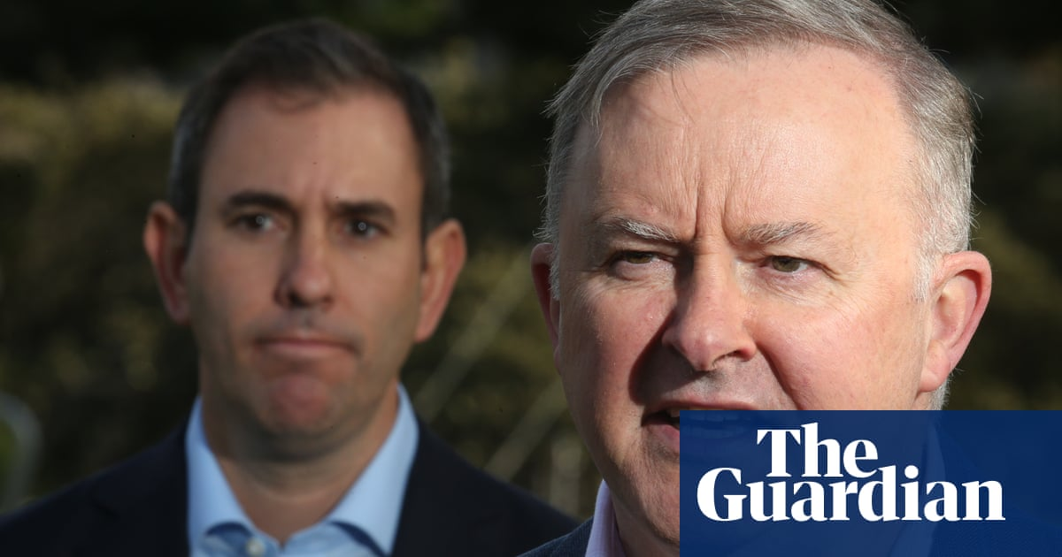 No leader should undermine 'precious' democracy Anthony Albanese warns on eve of US election – The Guardian