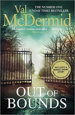Out of Bounds (Little, Brown