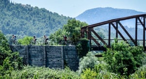 The Ciro trail