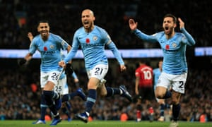 Manchester City are one of five Premier League clubs who have taken up the maximum number of 17 overseas players in their squad this season.