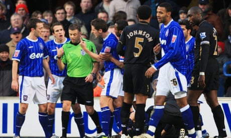 FA Cup first-round draw: Ipswich face fellow former winners Portsmouth