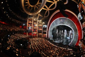 This is the 89th Academy Awards