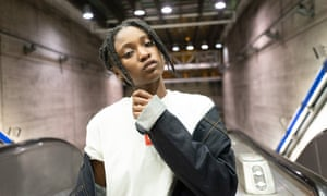 Rapper Flohio will play Banqueting House.