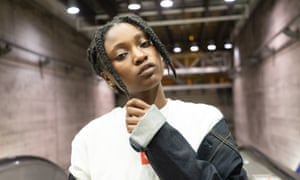 Flohio: 'It's got to be radical. You're here to make a statement.'