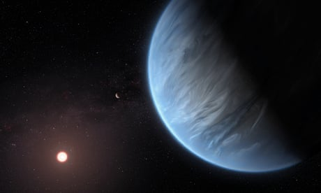 How to find life beyond Earth - Science Weekly podcast