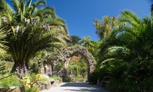 Tresco Abbey Garden Cornwall