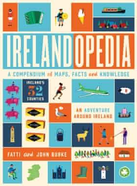 Final cover Irelandopedia