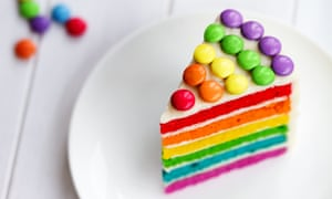 'Instagram has turned us into that girl from Mean Girls who wants to bake a cake made out of rainbows.'