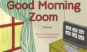 "Good Morning Zoom"" by Lindsay Rechler"