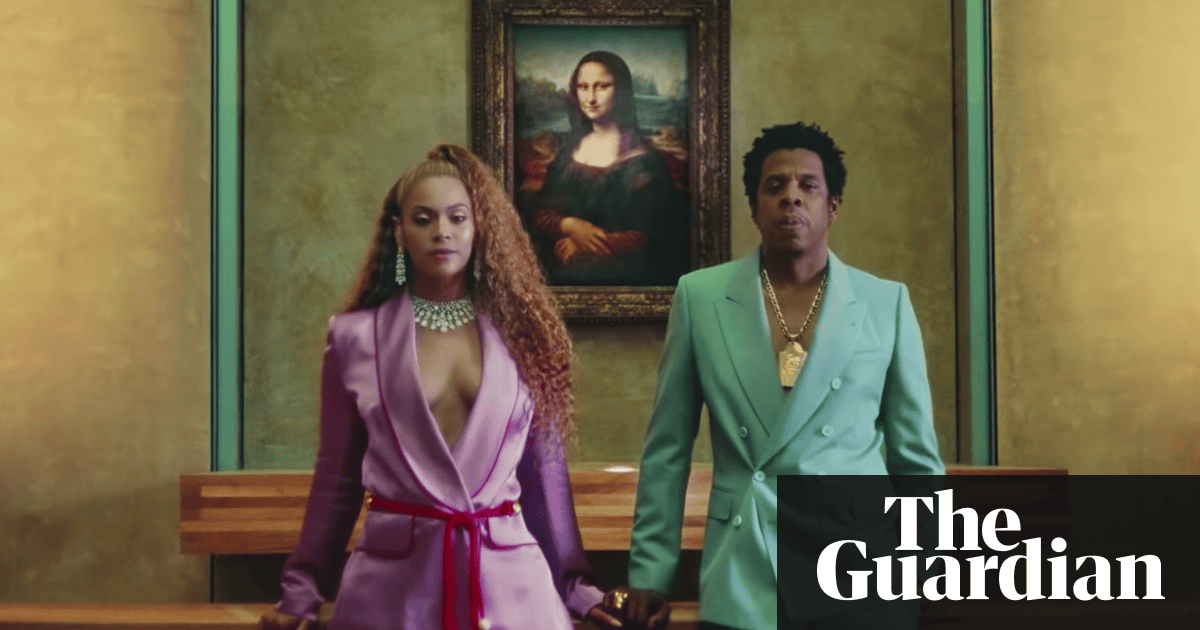 4aef158b44f From Gucci to Beyoncé – how the pink costume took over fashion