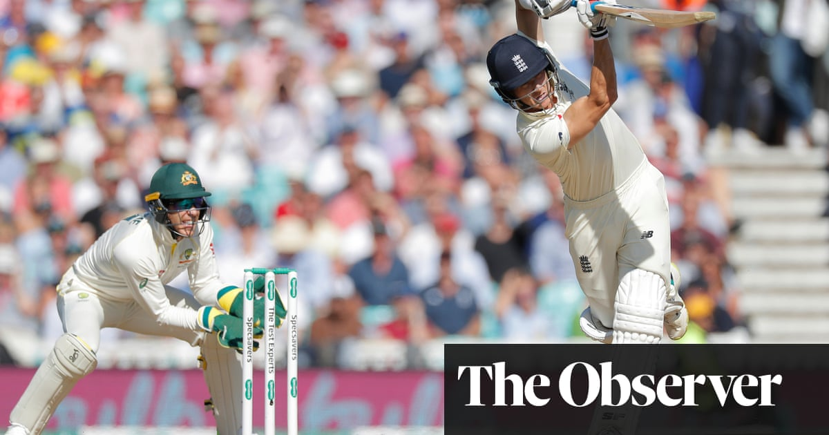 Joe Denly sets sights on England winter tours after setting new Test best