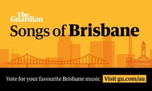 Songs of Brisbane