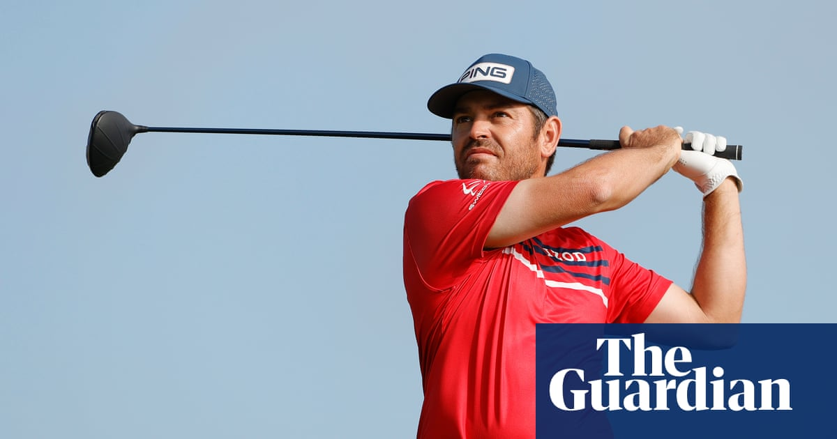Louis Oosthuizen's long eagle putt sets up US Open final-round thriller